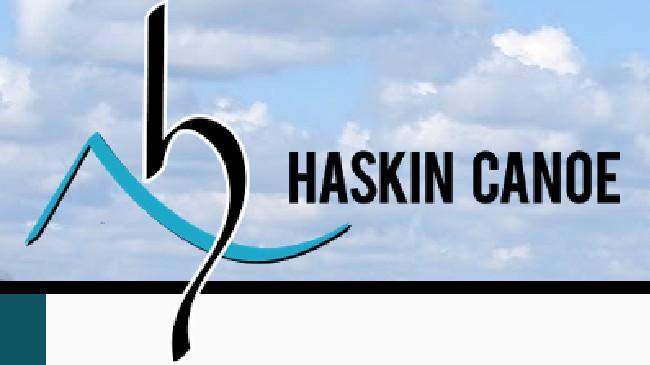 haskincanoe