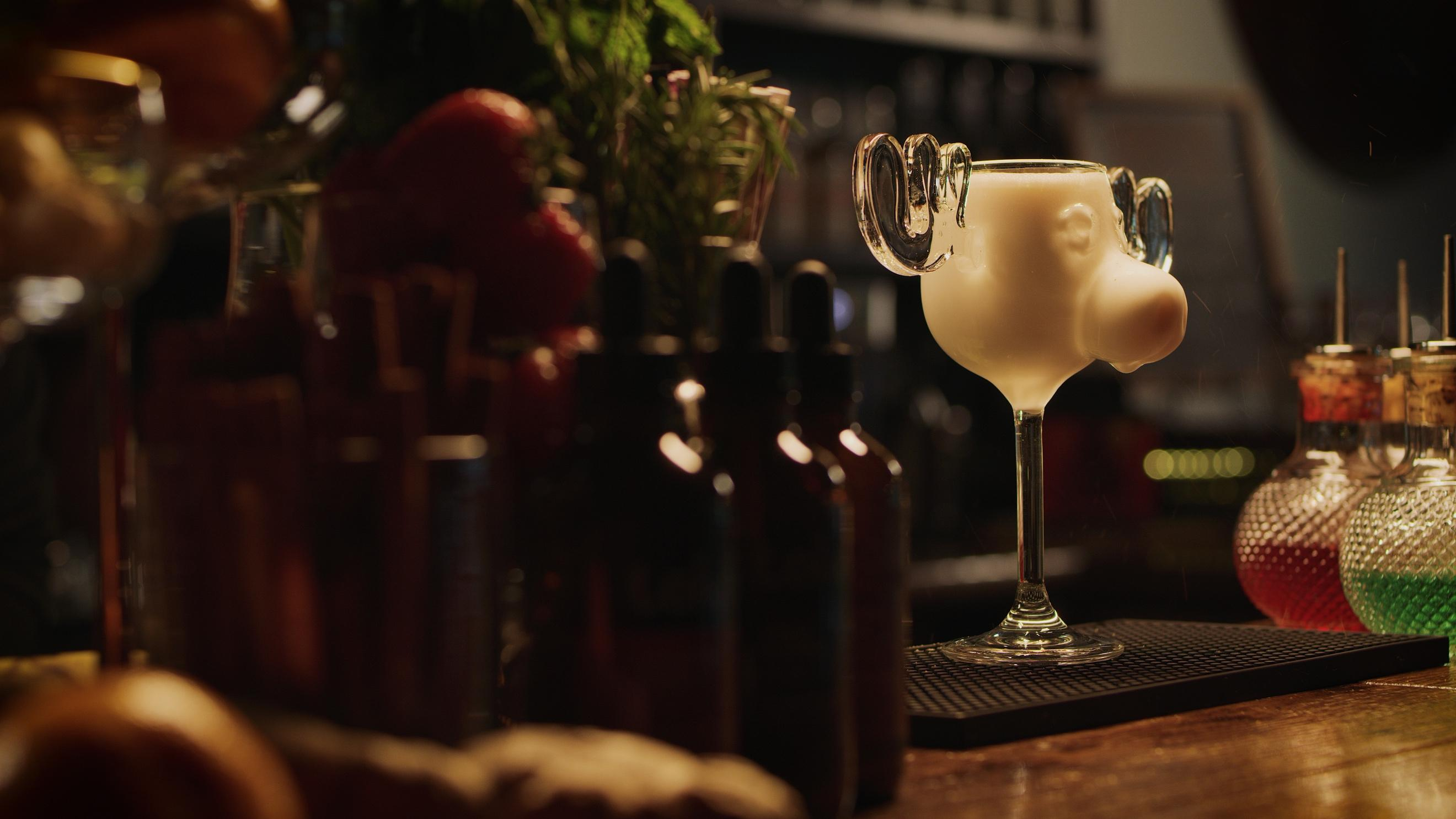 Giveaway: Deck the Halls with Hansen Distillery Premium Spirits