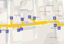 LRT Exit Maps