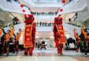 Edmonton City Centre Celebrates Chinese New Year