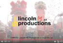 Lincoln Ho Productions Logo Variations