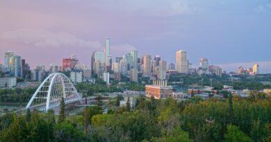 YEGventures Best of Edmonton 2020 Nominations
