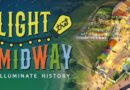 Help Light the Midway at Fort Edmonton Park