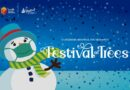 New Virtual Experience for Festival of Trees
